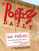 Poetry Daily