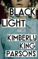 link to Black light : stories in the TCC library catalog