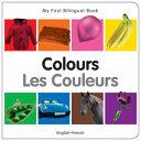 Colours Les Couleurs