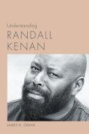 Understanding Randall Kenan Pdf/ePub eBook