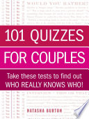 101 Quizzes for Couples