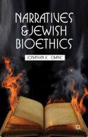 Narratives and Jewish Bioethics [Pdf/ePub] eBook
