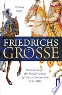 Friedrichs Größe
