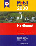 Mobil Travel Guide 2000 Northeast