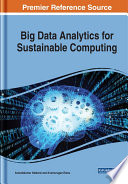 Big Data Analytics For Sustainable Computing Book PDF