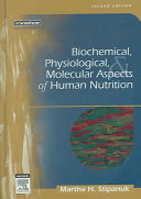 Biochemical  Physiological    Molecular Aspects of Human Nutrition Book