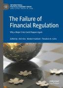 The Failure of Financial Regulation Pdf/ePub eBook