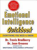 The Emotional Intelligence Quickbook