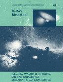 X ray Binaries