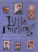 Little Darlings Book
