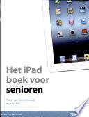 Het Ipad Boek Voor Senioren Druk 1