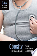 Obesity Your Questions Answered PDF