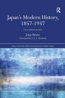 Japan s Modern History  1857 1937