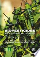 Biopesticides Book