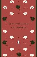 Sons and Lovers [Pdf/ePub] eBook