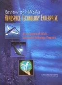 Review of NASA s Aerospace Technology Enterprise