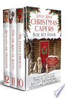 Steele Ridge Christmas Caper Box Set 4
