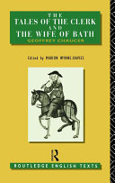 The Tales of The Clerk and The Wife of Bath [Pdf/ePub] eBook