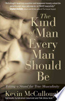 The Kind Of Man Every Man Should Be Book PDF