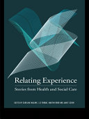 Pdf Relating Experience