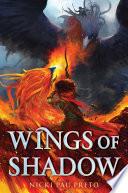 Wings of Shadow Book PDF