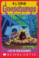 I Live In Your Basement (Goosebumps #61) [Pdf/ePub] eBook