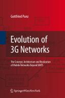Evolution of 3G Networks
