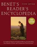 Benet's Reader's Encyclopedia 5e