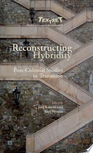 Download Reconstructing Hybridity Free Books - Dlebooks.net