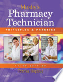 Mosby s Pharmacy Technician   E Book