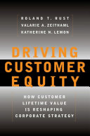 Pdf Driving Customer Equity