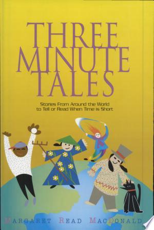 Free Download Three-minute Tales PDF - Writers Club