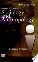 Introduction to Sociology and Anthropolgy' 2007 Ed.