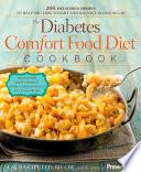 The Diabetes Comfort Food Diet Cookbook Book