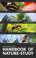 The Handbook Of Nature Study in Color - Insects