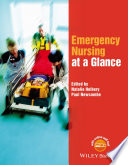 Emergency Nursing at a Glance Book