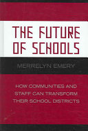 The Future of Schools