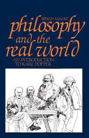Philosophy and the Real World Book