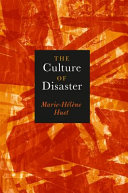Pdf The Culture of Disaster Telecharger