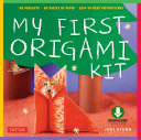 My First Origami Kit