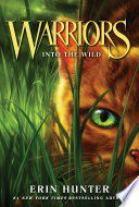 Warriors  1  Into the Wild