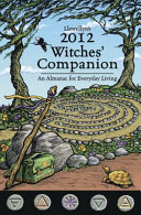 Llewellyn's 2012 Witches' Companion