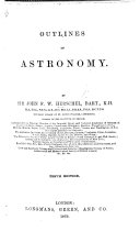 Pdf Outlines of astronomy ... Ninth edition