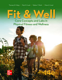 LooseLeaf for Fit   Well  Core Concepts and Labs in Physical Fitness and Wellness
