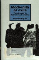 Modernity as Exile