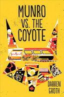 Munro Vs The Coyote