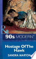 Hostage Of The Hawk  Mills   Boon Vintage 90s Modern
