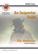 New Grade 9-1 GCSE English - An Inspector Calls Workbook (includes Answers)