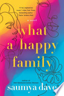 What a Happy Family Book PDF