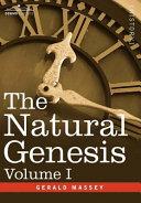 The Natural Genesis [Pdf/ePub] eBook